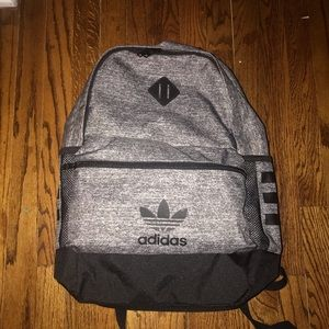 NEW w/out Tags adidas Classic 3S III Backpack